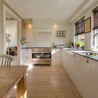 New kitchen flooring options for your kitchen